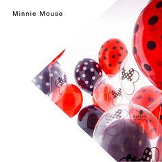 Disney Minnie Mouse Helium Ballonnen. Is top in combinatie met de Minnie Mouse Ballonnen Pilaar. #minniemouse #minniemouseballoons #minniemouseparty#characterballoons  #kidsballoons #heliumballonnen #verjaardagsfeestje #balloondecoratie  #deleuksteballonnen #uniekeballonnen  #hiephoera #feestjethuis #datmoetgevierdworden #ballonplusnl🎈 Nespresso, Mousse, Minnie Mouse, Disney, Disney Art