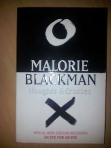 Noughts & Crosses: Book 1 by Malorie Blackman (Paperback, for sale online Children's Book Awards, Young Adult Fiction, Children's Literature, Book 1, Childrens Books, Writing, Ebay, Children's Books, Children Books