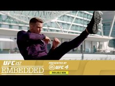 UFC 257 Embedded: Vlog Series - Episode 2 - YouTube