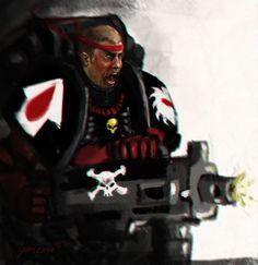 Flesh Tearers,Blood Angels,Space Marine,Adeptus Astartes,Imperium,Империум,Warhammer 40000,warhammer40000, warhammer40k, warhammer 40k, ваха, сорокотысячник,Wh Песочница,фэндомы