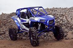 Cowboy: Polaris RZR 1000