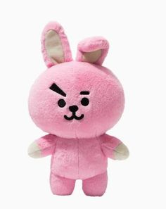 """""""I fell inlove with the way you touch my heart without using your hands"""" Pop Characters, Japanese Characters, Hogwarts, Pusheen Plush, Giant Bunny, Blobfish, Kids Winter Fashion, Secret Life Of Pets, Bts Merch"""