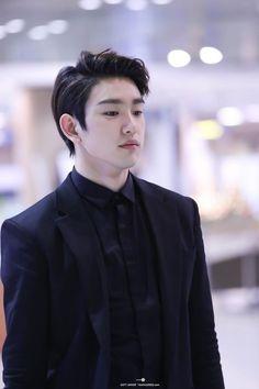 진영 ~~~  #got7 #jinyoung
