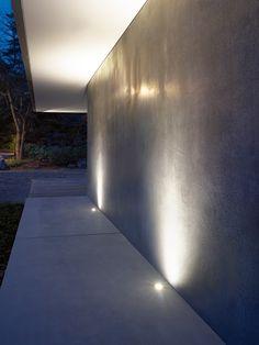 base . outside luminaire . Außenleuchte . in-ground luminaire . Bodeneinbauleuchte . LED