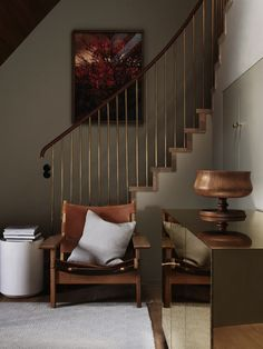 www.fromtherightbank.com Stairways, ideas, stair, home, house, decoration, decor, indoor, outdoor, staircase, stears, staiwell, railing, floors, apartment, loft, studio, interior, entryway, entry.