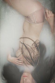 elle hanley photography: my many milk baths