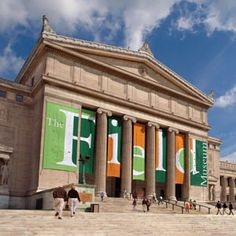 The Field Museum Discount Admission Tickets | Chicago CityPASS® Attraction