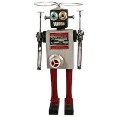 Fab.com   Kent Greenbaum Robot #896 Pelton