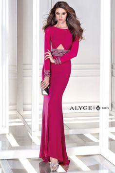 Burgundy Prom Dress | Mac Duggal 65500L | Flash 2017 | Pinterest ...