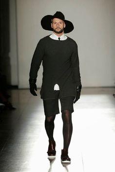 Nuno Gama Fall Winter 2015 Otoño Invierno #Tendencias #Trends #Menswear #Moda Hombre