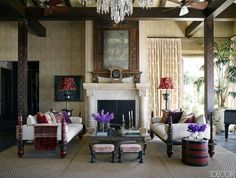 Choose Neutral Upholstery