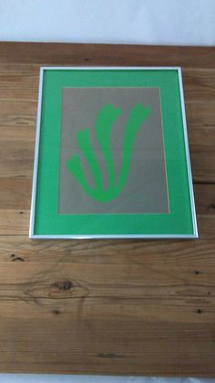 Check out this item in my Etsy shop https://www.etsy.com/listing/509120895/mid-century-matisse-art-print