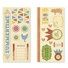 Spring / Summer 2014 New Products.  Close to My Heart Jubilee Complements.  Coordinating Adhesive Sheets.  CTMH Independent Consultant.  CoffeeBreakScrapper