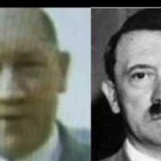 FBI: Hitler never died; he fled to Argentina