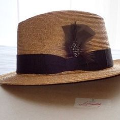 The Tower Rabbit Fur Felt Flat Crown Bolero Hat Wide Brim  3a5480c0a6e