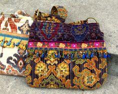 Pretty Kiln boho bags