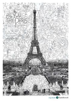 Expedia City Breaks: Paris