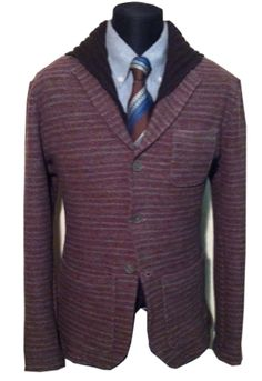 Knitted jacket. Wool 80% and PE. Size 50 (L). 100$ or 3500 rubles.