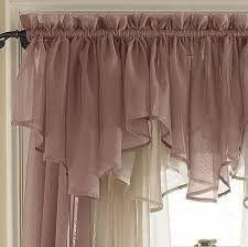 Resultado de imagem para moldes para hacer cenefas de cortinas