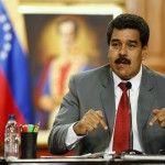 Los peligros de Venezuela (2014)