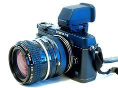Olympus E-P5, Nikkor Ai 28mm f/2.8