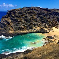 Exploring Oahu // A