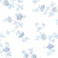 "Found it at Wayfair - Pretty Prints IV 32.7' x 20.5"" Historic Rose Trail Wallpaper"