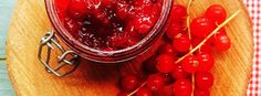 Redcurrant Sauce #christmas #recipes #redcurrants #food #foodstyling #foodphotography