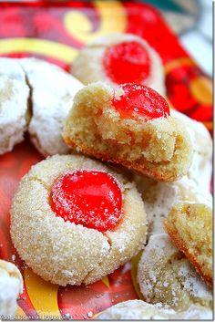dolcetti siciliani alle mandorle
