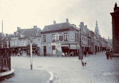 halsstraat breda 1925