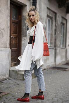 RED FAYE – JD Fashionfreak