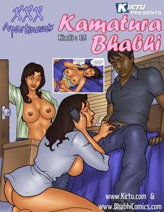 XXX Apartments Episode 15 Desi Kamatura Bhabhi