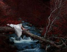 Dream Photography by Katerina Plotnikova | Cuded