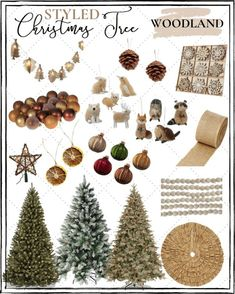 Best Indoor Garden Ideas for 2020 The number of internet users who are looking for… Rose Gold Christmas Tree, Pre Lit Christmas Tree, Burlap Christmas Tree, Woodland Christmas, Christmas Tree Themes, Nordic Christmas, Green Christmas, Rustic Christmas, Vintage Christmas
