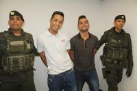 Noticias de Cúcuta: Asegurados presuntos integrantes de la banda 'Los ...