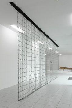 Carol Bove | Carlo Scarpa at Museum Dhondt-Dhaenens