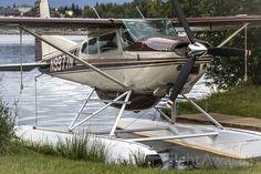 Photo of Cessna Skywagon 180 (N9977N) ✈ FlightAware