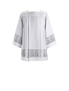 """JON IHS Surplices 