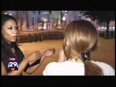 Feral Black Teens Attack Strangers in Philadelphia