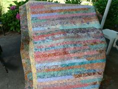 jelly roll quilts  | Timber Hill Threads: Jelly Roll Race Quilts