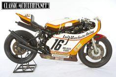 Yamaha TZ750