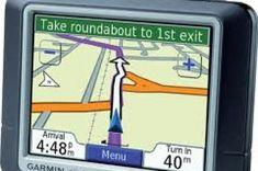 tutto per il vostro Garmin: aggiornamenti, creazione punti di interesse, download autovelox etc #aggiornamenti #mappe #navigatore
