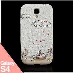 Funny Dog S4 - Funda Samsung Galaxy S4 - La Tienda de Doctor Manzana