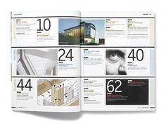 Designspiration — BSD Magazine: Launch issue « Studio8 Design