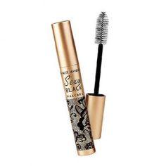 Alix Avien Sexy Black Mascara - Siyah #makyaj  #alışveriş #indirim #trendylodi  #MakyajÜrünleri #bakım #moda #güzellik #makeup #kozmetik
