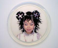 Mariko Mori: Cybergeishas, technonolgy and religion   Performance Art, Video Installation   Alter Ego, Fantasy, Fashion, Mariko Mori, Pop Culture, Religion  Contemporary Art