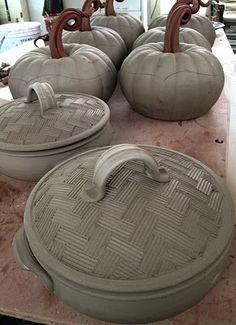 Bauman Pottery