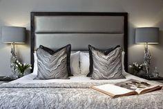 Congratulations to Boscolo, winner of the Bedroom Award in The International Design & Architecture Awards 2014 - The Design Society Home Bedroom, Bedroom Decor, Master Bedroom, Bedroom Ideas, Bedroom Inspiration, Dream Bedroom, Luxury Interior Design, Bedroom Styles, Contemporary Bedroom