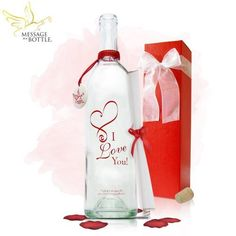 $51.96(CLICK IMAGE TWICE FOR UPDATED PRICING AND INFO)  Message In A Bottle � - See More  Valentines Gift for Men at http://www.zbuys.com/level.php?node=6089=valentines-gift-ideas-for-men