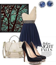 """""""Romantic Winter"""" by cmp326 on Polyvore"""